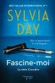 Couverture : Crossfire T.4 : Fascine-moi Sylvia Day