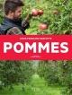 Couverture : Pommes : de la soupe au strudel Louis-françois Marcotte, Christian Tremblay