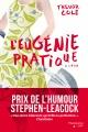 Couverture : L'Eugénie pratique Trevor Cole