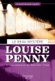Couverture : Armand Gamache enquête. Le beau mystère Louise Penny