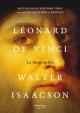 Couverture : Léonard de Vinci : la biographie Walter Isaacson