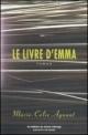 Couverture : Livre d'Emma (Le) Marie-célie Agnant