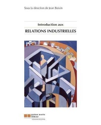 Vignette du livre Introduction aux relations industrielles