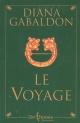 Couverture : Voyage (Le) T.3 Diana Gabaldon
