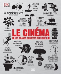 Le cinéma : les grands concepts expliqués
