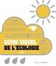 Couverture : Guide visuel de l'écologie Tony Juniper