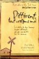Couverture : Différent, Tout Comme Moi Ron & Moore Hall