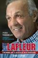 Couverture : Guy Lafleur: l'homme qui a soulevé nos passions Yves Tremblay, Guy Lafleur