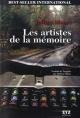 Couverture : Artistes de la Mémoire (Les) Jeffrey Moore
