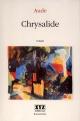 Couverture : Chrysalide  Aude