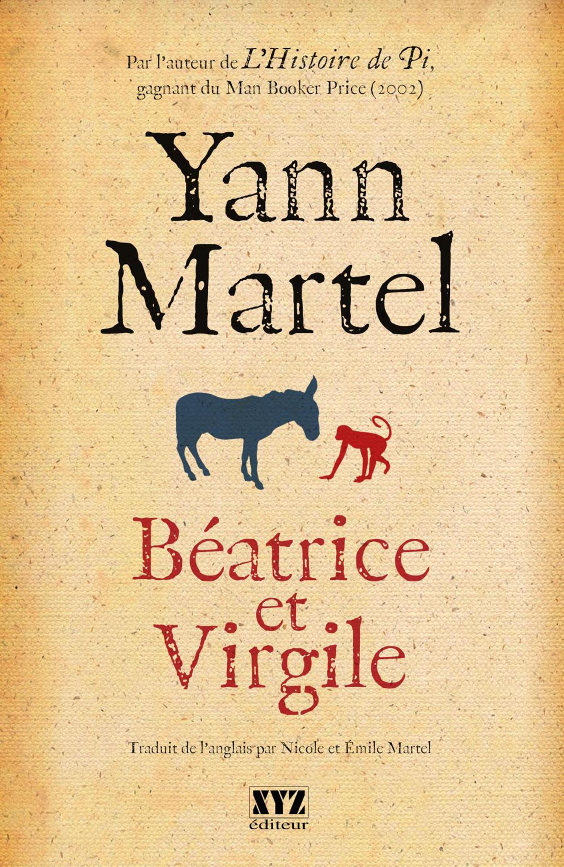 Béatrice et Virgile