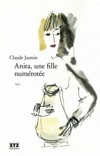 Anita, une fille numérotée