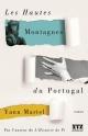 Couverture : Les hautes montagnes du Portugal Yann Martel