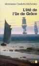 Couverture : Eté de l'Île de Grâce (L') Madeleine Ouellette-michalska