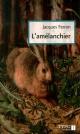 Couverture : Amélanchier(L') Jacques Ferron