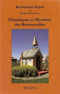 Chroniques et Mystères : Retrouvailles