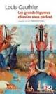 Couverture : Grands Légumes Célestes vous Parlent (Les) Louis Gauthier