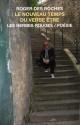 Couverture : Nouveau temps du verbe être (Le) Roger Des Roches