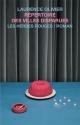 Couverture : Répertoire des villes disparues Laurence Olivier