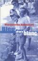 Couverture : Bleu sur blanc Marguerite Andersen