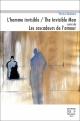 Couverture : Homme invisible (L')suivi de Les cascadeurs de l'amour (Bilingue) Patrice Desbiens
