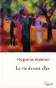 Couverture : Vie devant elles (La) Marguerite Andersen