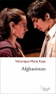 Couverture : Afghanistan Véronique-marie Kaye