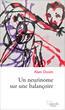 Couverture : Un neurinome sur une balançoire Alain Doom