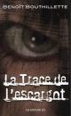 Couverture : Trace de l'escargot (La) T.17 Benoît Bouthillette
