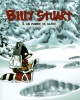 Couverture : Billy Stuart T.5 : Un monde de glace Alain M. Bergeron,  Sampar