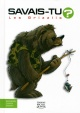 Couverture : Grizzlis(Les) Alain M. Bergeron,  Sampar, Michel Quintin