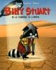 Couverture : Billy Stuart T.8 : Le cerbère de l'enfer Alain M. Bergeron,  Sampar