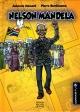 Couverture : Nelson Mandela Johanne Menard, Pierre Berthiaume