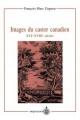 Couverture : Images du Castor Canadien François-marc Gagnon