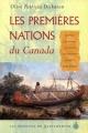 Couverture : Premières Nations du Canada (Les) Olive Patricia Dickason