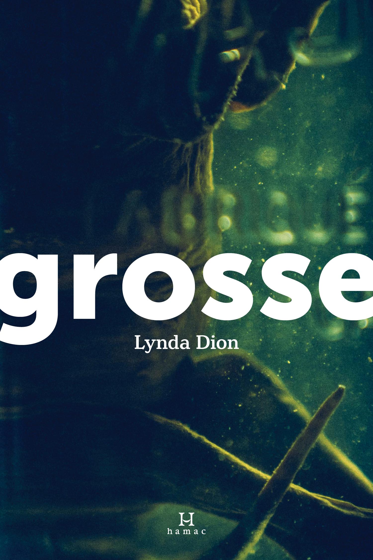Couverture : Grosse Lynda Dion