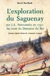 Exploration du Saguenay (L')
