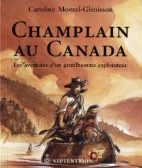 Champlain au Canada