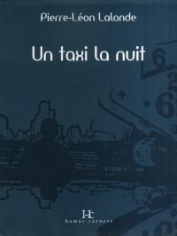 Un taxi la nuit T.01