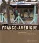 Couverture : Franco-Amérique Dean Louder, Éric Waddell