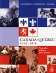 Couverture : Canada-Québec: 1534-2010 (nouvelle édition mise à jour) Jacques Lacoursière, Denis Vaugeois, Jean Provencher