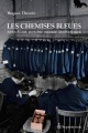 Couverture : Chemises bleues (Les): Adrien Arcand, journaliste antisémite... Hugues Théorêt