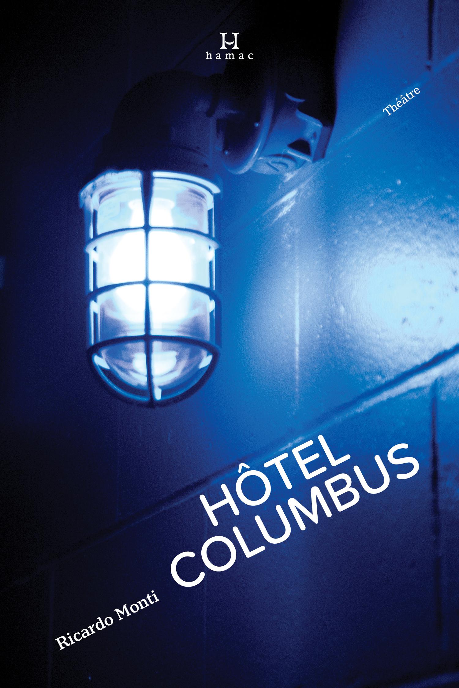 Hôtel Columbus
