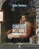 Couverture : Curieuses histoires d'apothicaires Gilles Barbeau