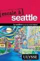 Couverture : Escale à Seattle Christian Roy