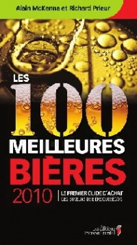 100 meilleures bières 2010 (Les)