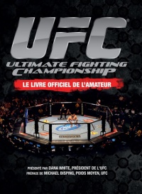 Vignette du livre UFC Ultimate Fighting