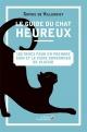 Couverture : Le guide du chat heureux  Sophie De Villenoy