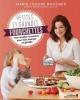 Couverture : Petites et grandes fourchettes : Mes recettes et astuces... Marie-joanne Boucher