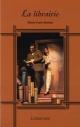 Couverture : La librairie Marie-josée Bastien